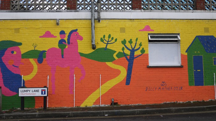 LUMPY LANE MURAL - billy mather-2